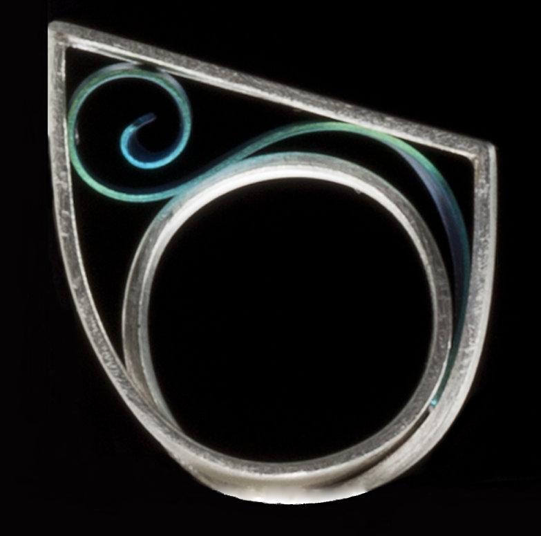 BARANA ring 01