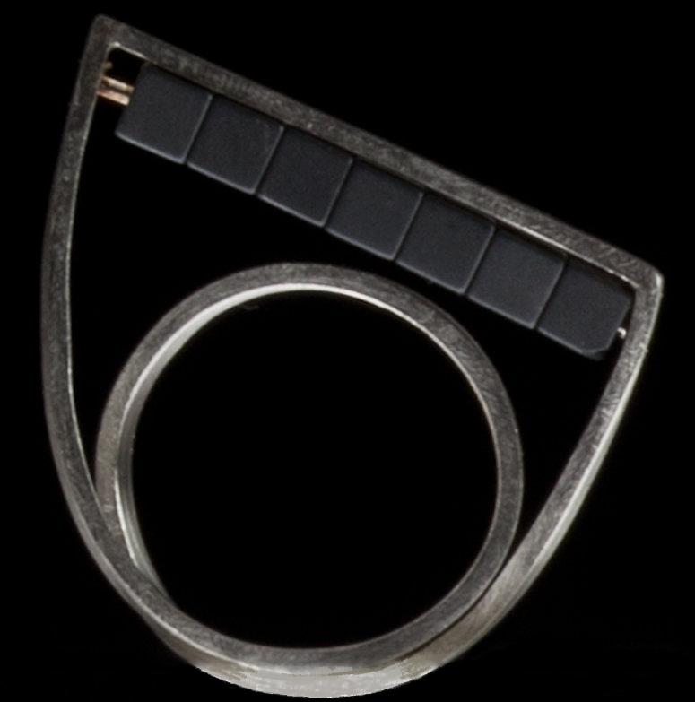 BARANA ring 04