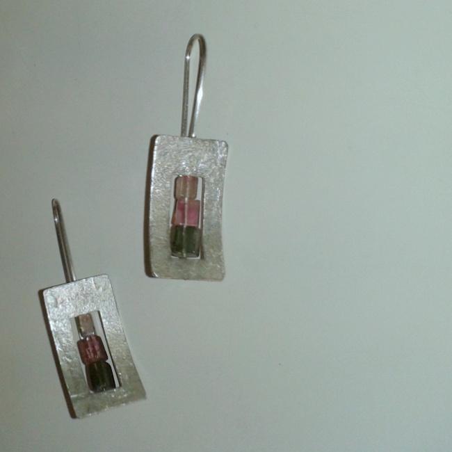 TRANSPARENT earrings 01