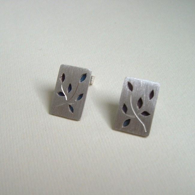 ARBRE earrings 02