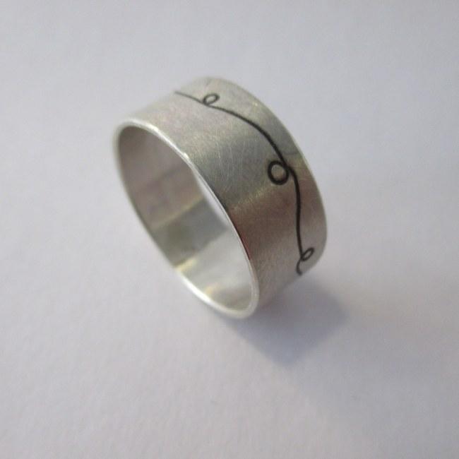 RÍNXOL ring 01