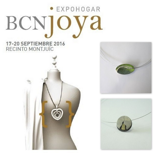 BCNjoya (Expohogar) 2016