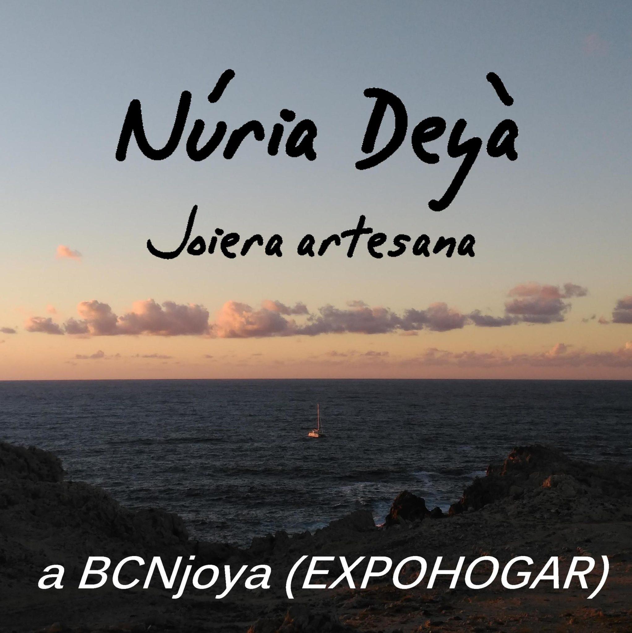 BCNjoya (Expohogar) 2017