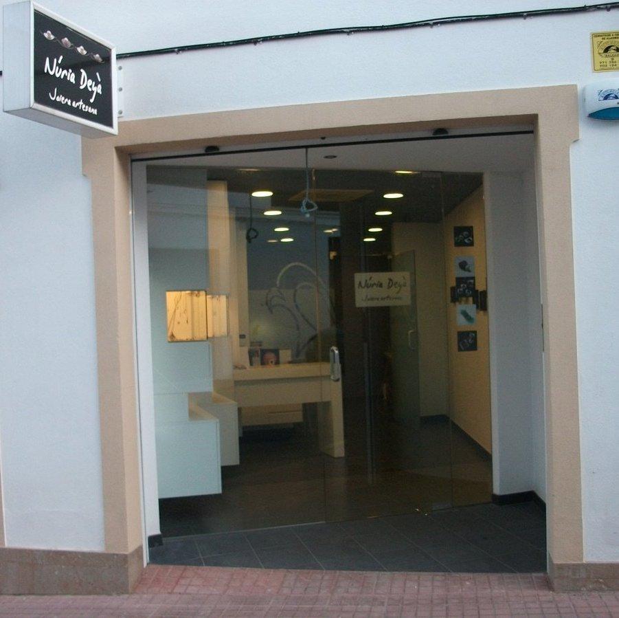 10 years of workshop/showroom